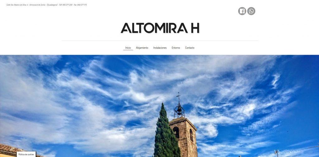 Altomira